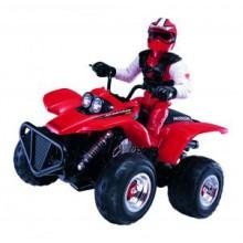 Модель квадроцикла на радиоуправлении Honda ATV 1:6 Ez-Tec