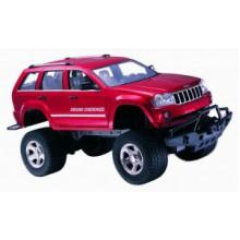 Модель машины на радиоуправлении Jeep Grand Cherokee 1:6 Ez-Tec
