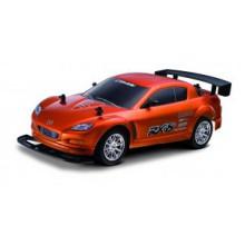 Модель машины на радиоуправлении Mazda RX8 Super Fast 1:12 Ez-Tec