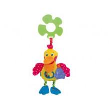 """Игрушка-подвеска """"Голодный пеликан"""" K's Kids"""